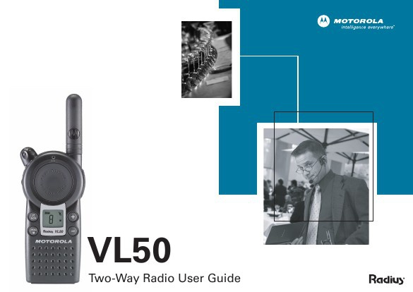 Motorola VL50 Document Library