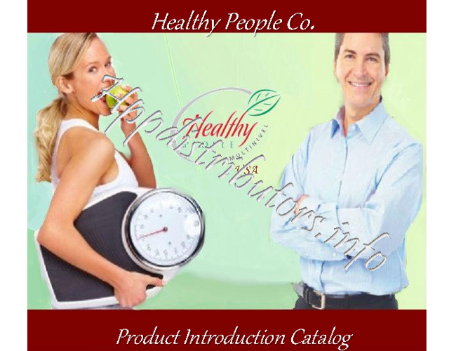 Healthy People Catalog