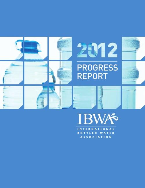 IBWA progress report