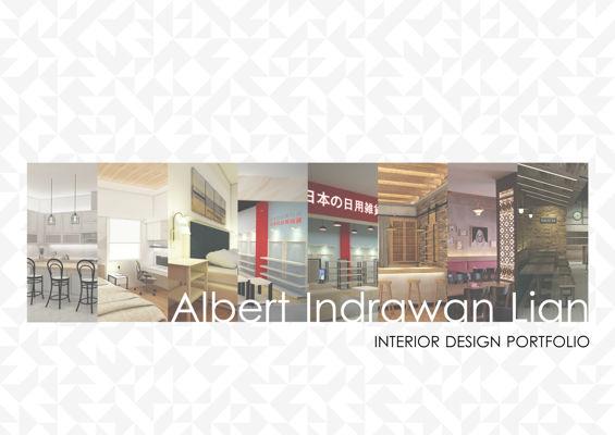 Albert Indrawan - Interior Design Portfolio