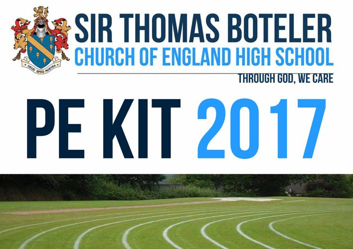 PE Kit 2017