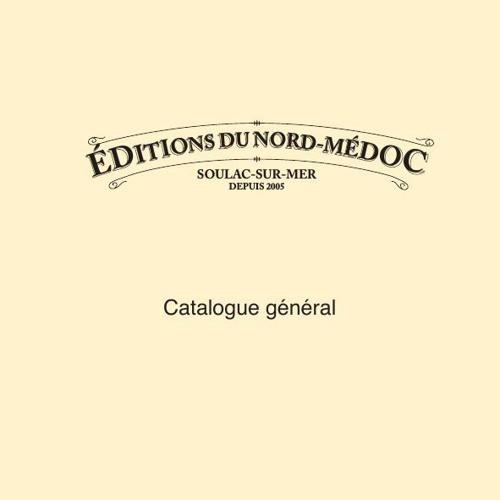 Editions Nord Médoc