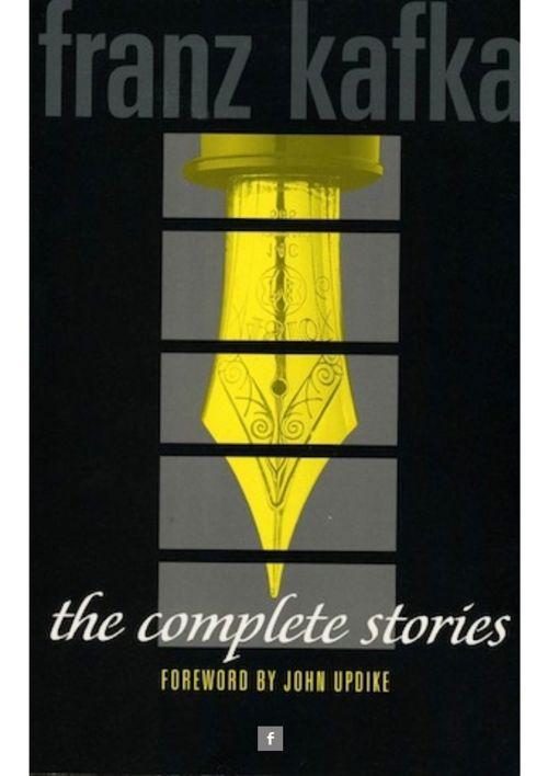 Franz Kafka - The Complete Stories (1983)