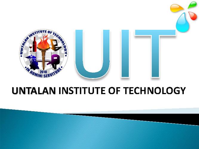 UIT School