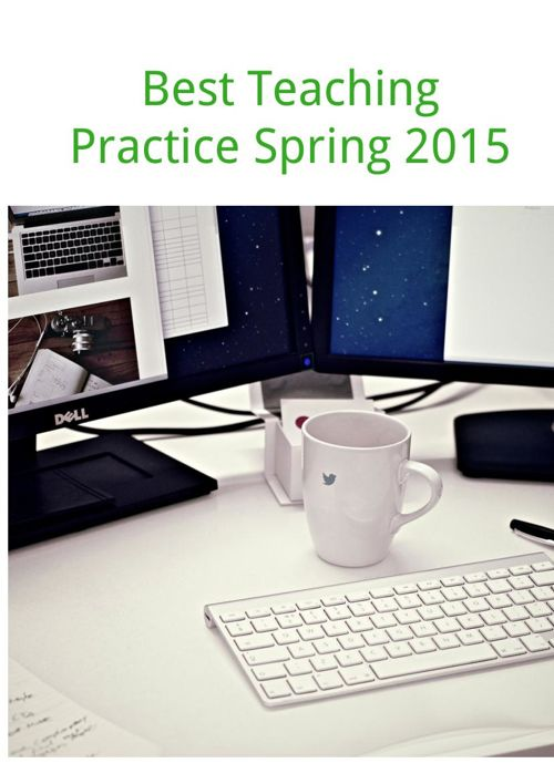 Spring 2015 Individualized Feedback