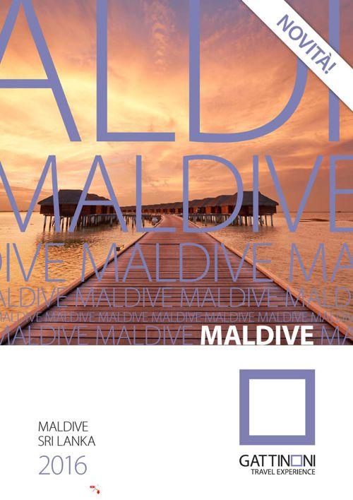 MALDIVE 2016