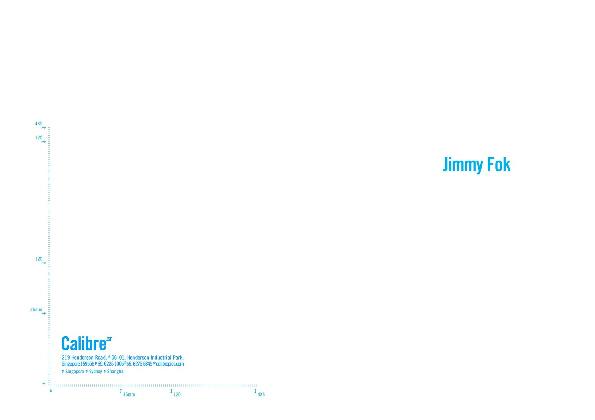 Jimmy Fok Lifestyle Portfolio