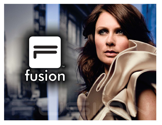 Fusion Presentation Kit