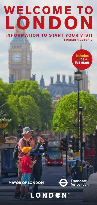 London toursim