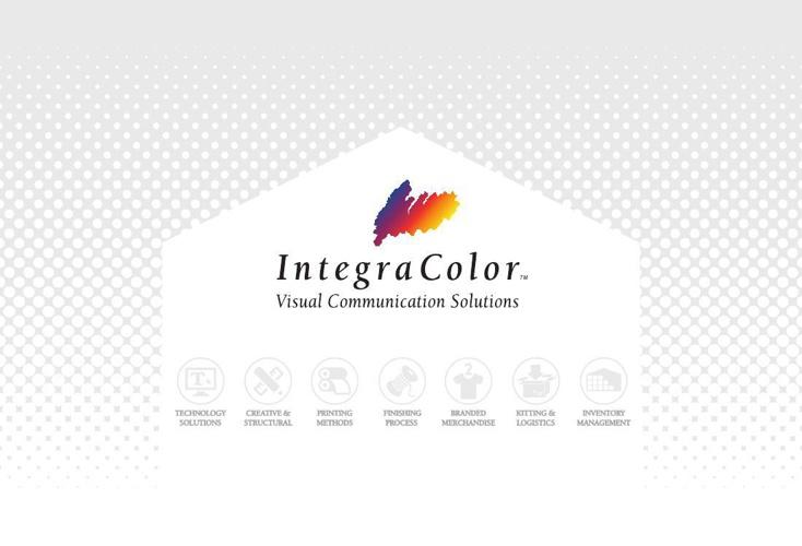 Wegmans - IntegraColor Brochure