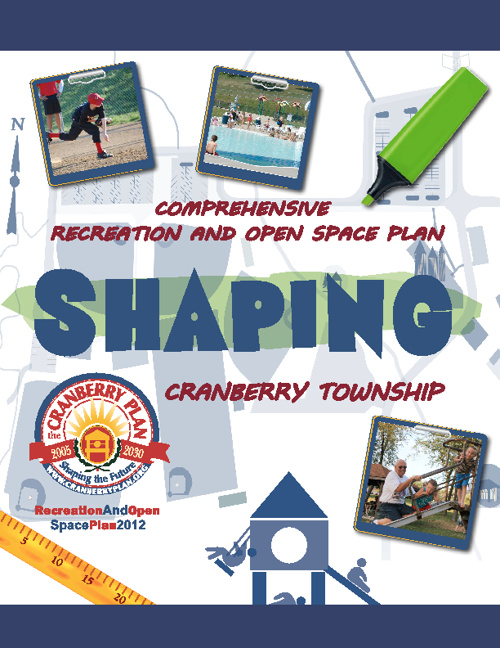 Recreation and Open Space Plan