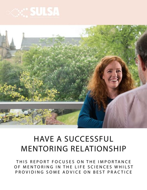SULSA How to be a Mentor