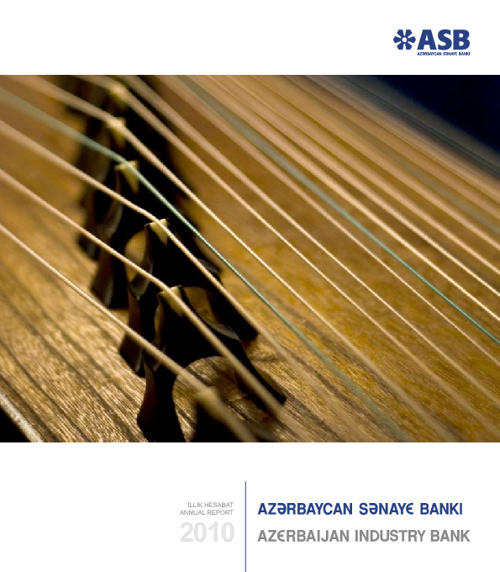 ASB Bank Annual Report - 2010