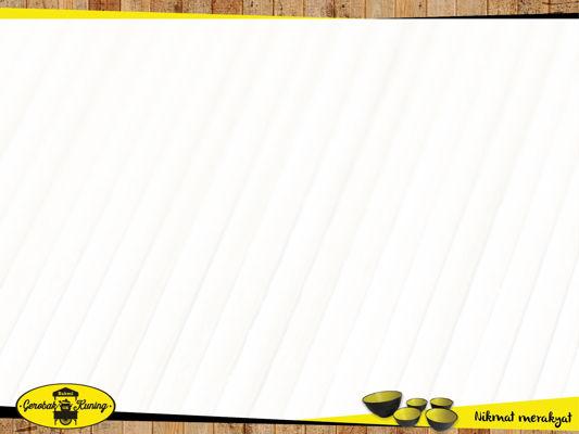 Presentation Slide of Gerobak Kuning