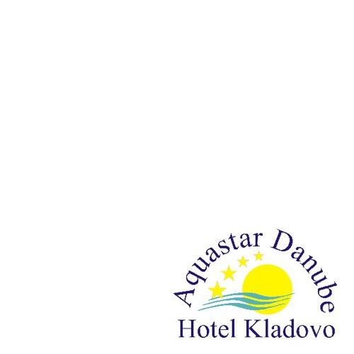 "Hotel ""Aquastar Danube"" brochure"