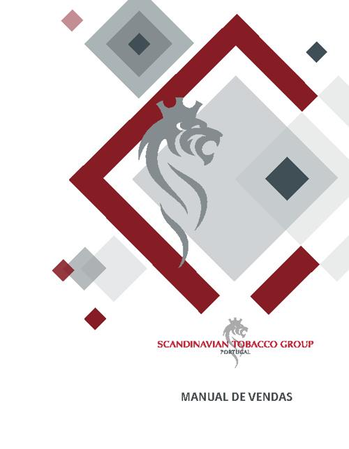STG Manual de Vendas