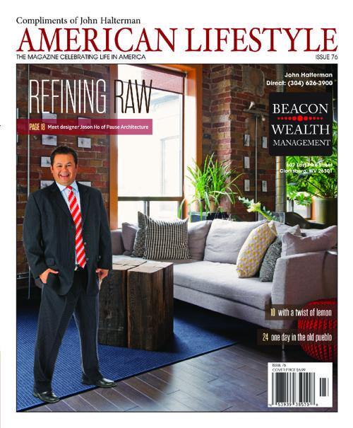 American Lifestyle Magazine - Issue 76