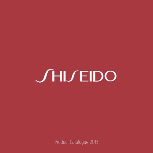 Shiseido Catalog