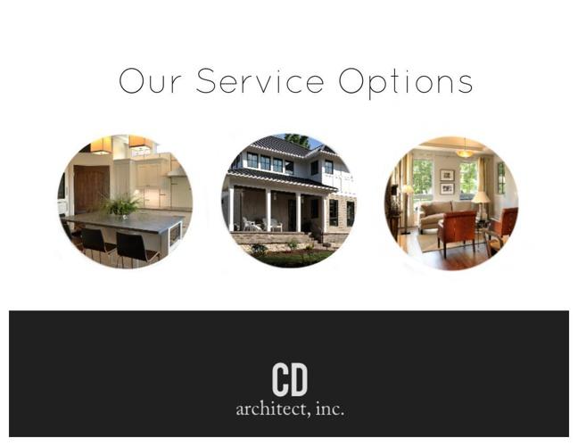 Service Options PDF