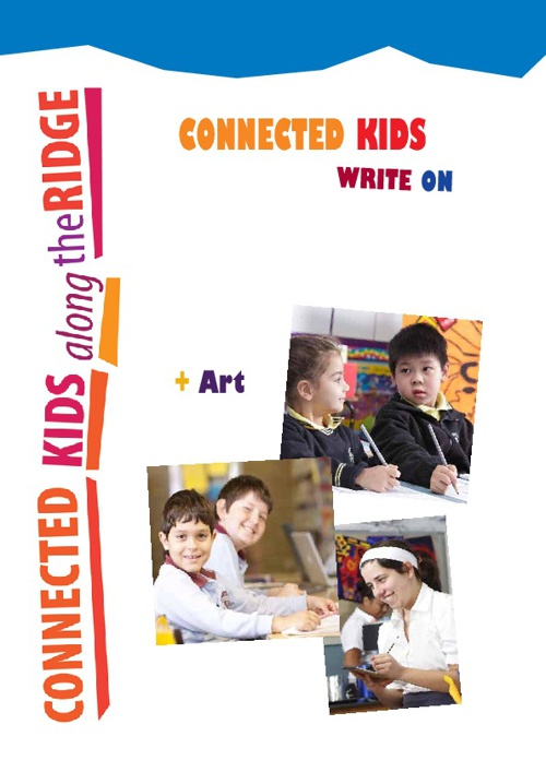 Copy of  Connected Kids Write On