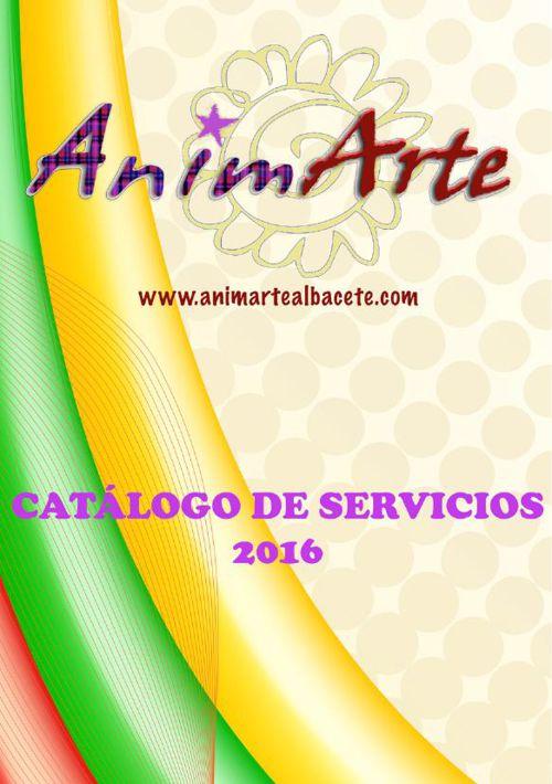 Animarte Albacete
