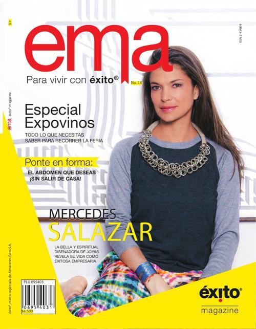 Revista EMA 16