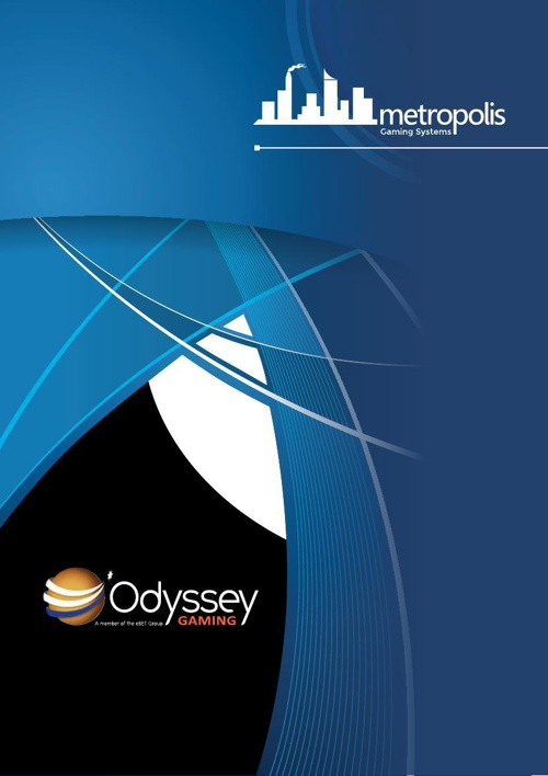 Odyssey Product Suite