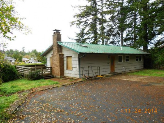 Oregon Bay Properties Real Estate