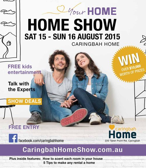Love Your Home - Caringbah Publication