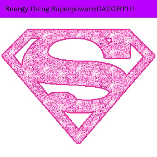 Waldrip- Energy Using Superpowers Caught!