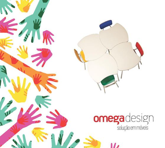 CATALOGO EDUCAR OMEGA