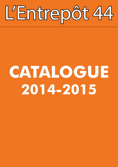 Catalogue - Entrepot44