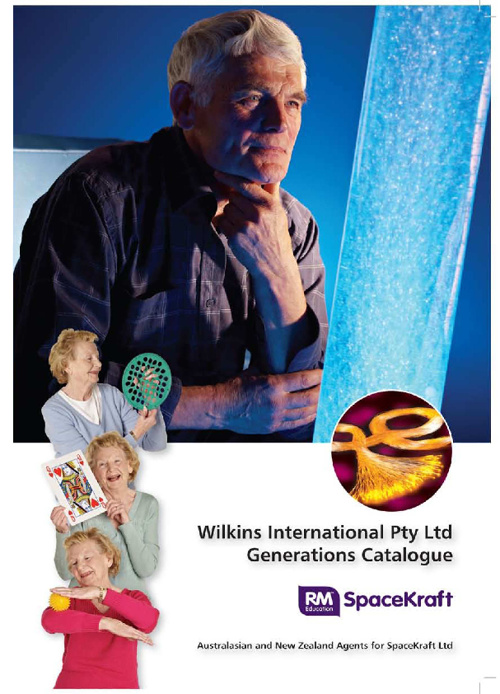 Generations Flipbook
