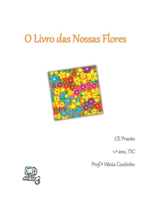 O Livro das Nossas Flores