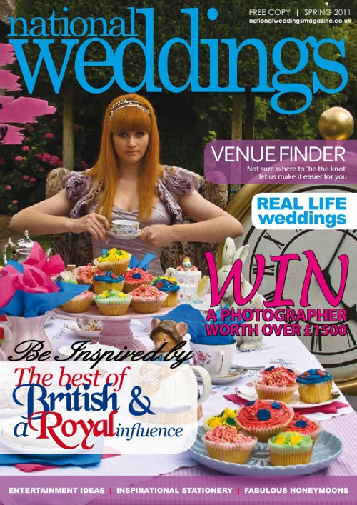 National Weddings Magazine