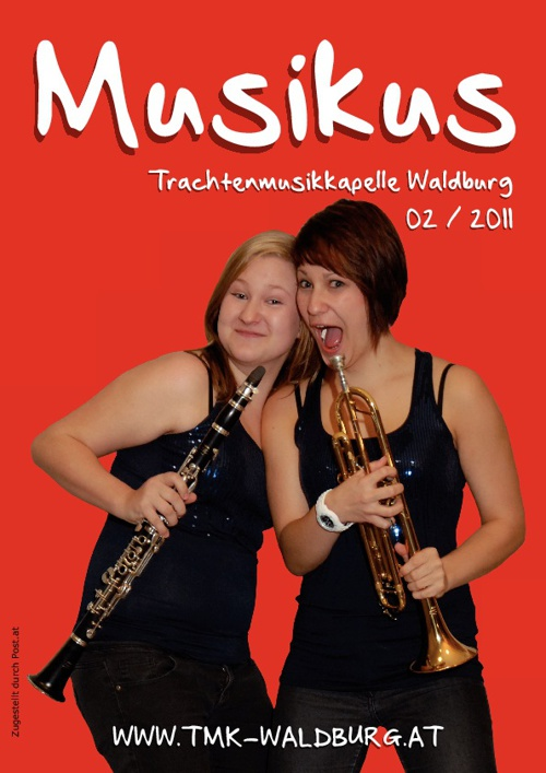 Copy of Musikus 2 / 2011