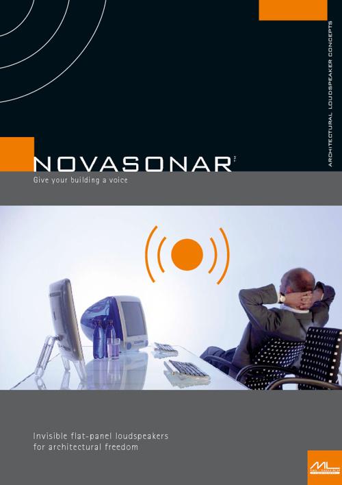 Novasonar