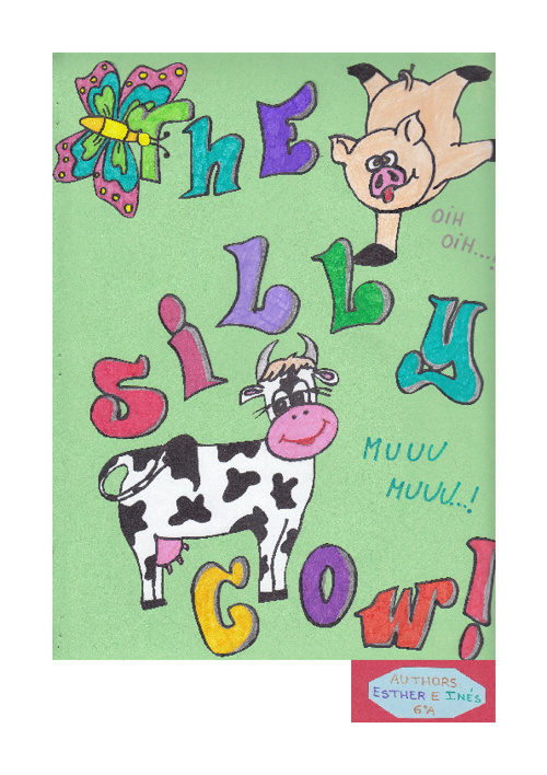 The Silly Cow
