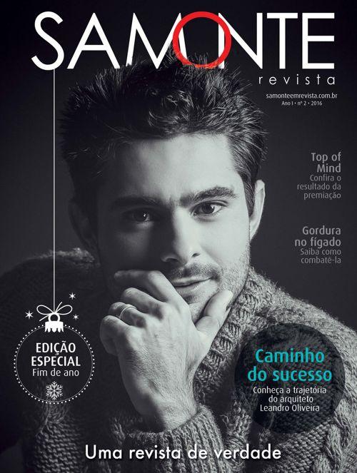 Samonte em Revista - 2° edição