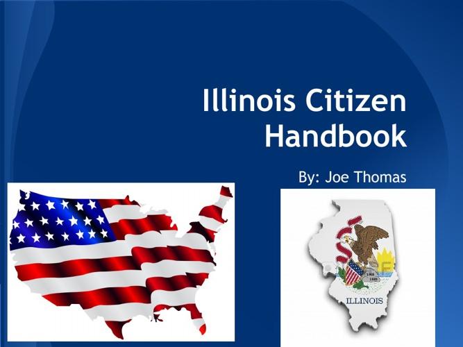 Illinois citizen handbook