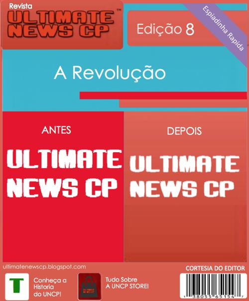 Espiadinha Rapida da Revista UNCP 8