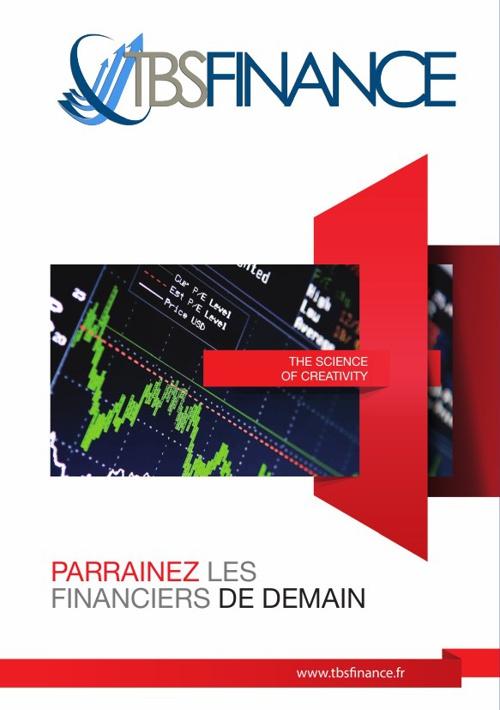Plaquette Tbs finance