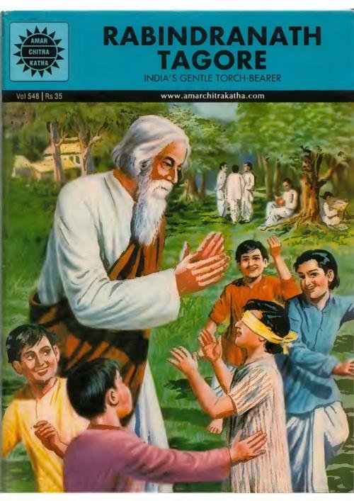Rabindranatha Tagore