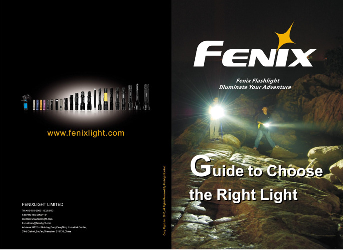Guide to Choosing the Right Light
