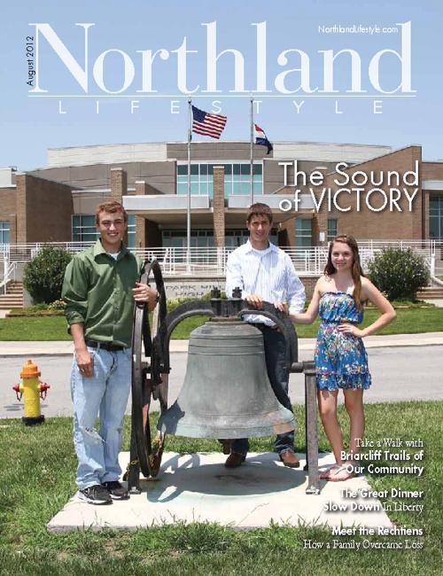 Northland Lifestyle August 2012