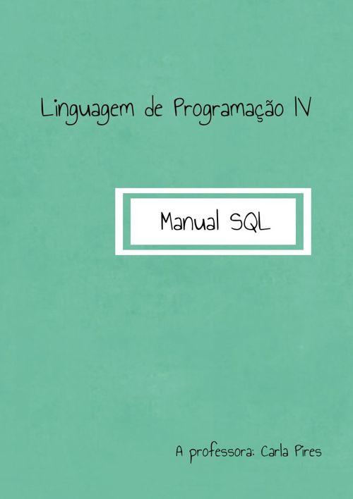 Manual_SQL