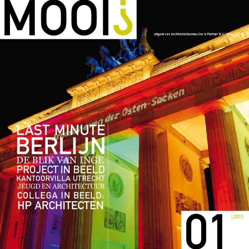 AC&P - Mooi - nr1 2011