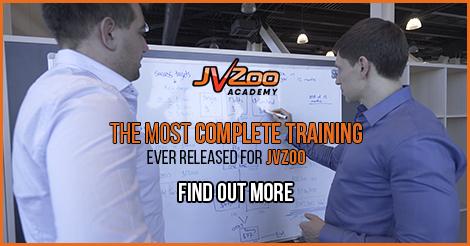 JVZoo Academy demo