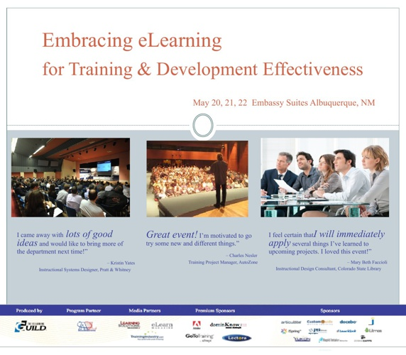 Embracing eLearning for Training and Development Effectiveness
