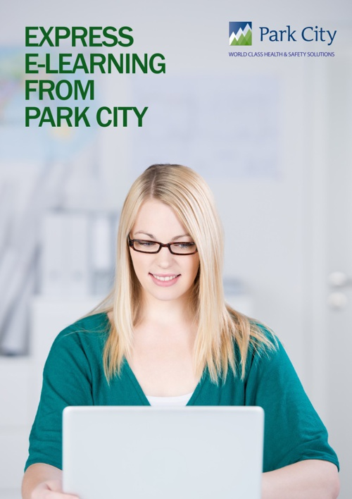 Park City's Express E-Learning Training Brochure